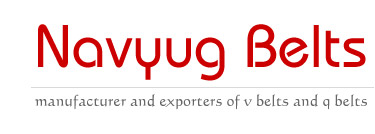 Navyug V-Belts Manufacturers and Exporters