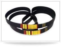Industrial Poly V-Belts